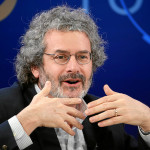 Interview with Neil Gershenfeld