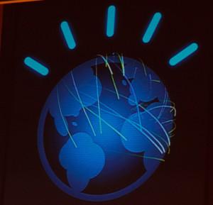 IBM's Watson by John Roling on flicker