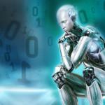Robot Economics Part 1: Tugan-Baranovsky